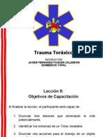 9. TR. TRAUMA TORAXICO.ppt