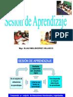 4.-Sesion de aprendizaje, capacidades, organizadores del aprendizaej y estartegias