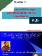 Semana 12 Comportamiento Liderazgo-1 Enamm 2020-01