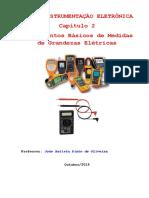 2 - Projeto Curso Instrumentação Eletrônica_Capítulo 2_Instrumentos Básicos de Medidas de Grandezas Elétricas.pdf