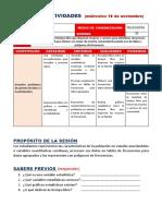 FICHA - MATEMATICA - semana 33.pdf