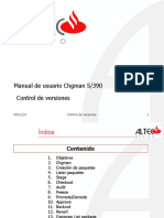 Manual de usuario curso