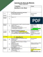 Crono Historia 1º examen 2017 REmodificado 12 abril