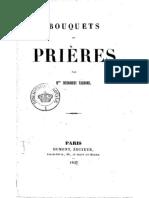123Marceline Desbordes-Valmore - Bouquets Et Prières