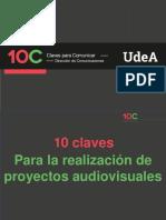 Claves Para Comunicar - Audiovisual