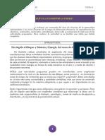 ACTIVIDAD 1 ASIGNATURA CIENCIAS EXPERIMENTALES, GRADO EN EDUCACIÓN PRIMARIA