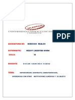 DEFINICION  DEL  USURFRUTO , CARACTERISTICAS, DIFERENCIAS CON OTRAS INSTITUCIONES  JURIDICASY SU OBJETO