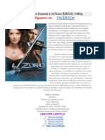 El Zorro, la Espada y la Rosa [MEGA] 1080p.pdf
