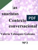 BRUJULA 3 CONVERSACIONAL VALERIA