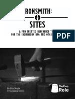 Ironsmith Sites