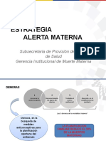 ESTRATEGIA ALARMA MATERNA_ aBRIL16