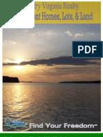 Waterfront Catalog