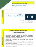 Aula 3 Recup - Farmacotoxicologia - dr. Simone Pharm_2020.pdf