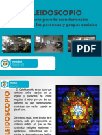 Presentacion Caleidoscopio-Conversaciones de Apoyo