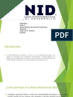 TSDDC- TAREA 2 ELECTRONICO