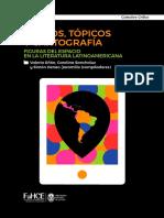 Añón en tropos tópicos y cartografías....pdf