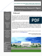 PIPS Parliamentary Research DIgest October 2017_2