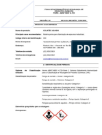FISPQ - COLATEC AG 9001