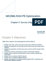 Chapter 5 (service integrity)_WCDMA RAN Op.ppt
