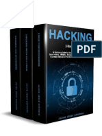 Julian James McKinnon - Hacking_ 3 Books in 1_ A Beginners Guide for Hackers (How to Hack Websites, Smartphones, Wireless Networks) + Linux Basic for Hackers (Command line and all the essentials) + Hacking with Kali