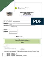 Proyecto áulico - Historia de 3ero - 2017 - EEST 5