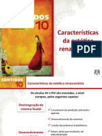 Características da estética literária renascentista.ppt