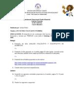 Cuestionario de Biologia.Quimica cuarto periodo