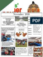 11.2020 November Kids Corner