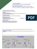 Planilha para Cálculo e Dimensionamento Extrator Decantador