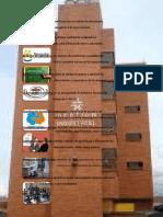 dependencias centro de gestion industrial