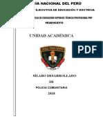 SILABUS POLICIA COMUNITARIA_2