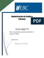 Actividad VI