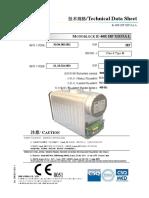 3004003001 - E-40R HF XD55A L - MBXD55-2013-1
