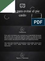 Pie Caido.pptx