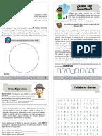 Lec.Dominical 1-10 Los pequeños de El Camino.pdf