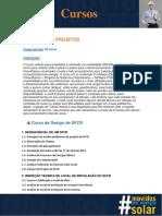 -Curso de Projetos e Sistemas Fotovoltaicos-.pdf