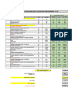 PPTO SIST. DRENAJE - CUADRO COMPARATIVO - SOLO EXTERIORES DE PLANTA.xlsx