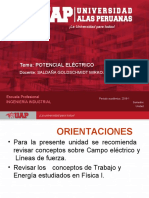 SEMANA 2.1 POTENCIAL ELÉCTRICO.ppt