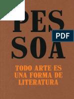 Catálogo Pessoa 2018 Museo Reina Sofía