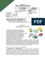 GUIA N.4 DE BIOLOGÍA - GRADO SEPTIMO docx