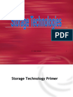 Chapter1-Basic Storage Technology