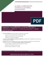 Protocolo para la prevención del abuso sexual NNA.pptx