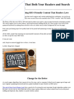 Creating Content That Both Your Readers and Search Engines Will Love.docx