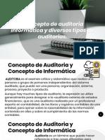 1.3. Diferencias entre Auditorias