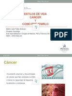 CANCER Y ESTILOS DE VIDA (1).pptx