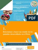 1er trabajo grupal.  Estadísticas y propuestas de desarrollo agroindustrial presentación.pptx
