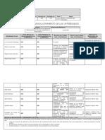 Plan de Involucramiento de los Interesados tuto504 ( gestion de proyectos 1)