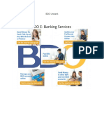 Global Finance with Electronic Banking Paper.docx