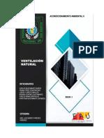INFORME- VENTILACIÓN NATURAL-ACONDI- GRUPO 03