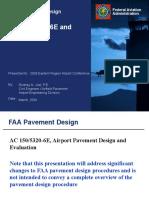 clasifiación FAA